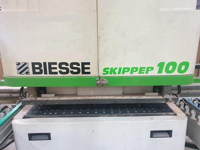 2005 Biesse Skipper 100