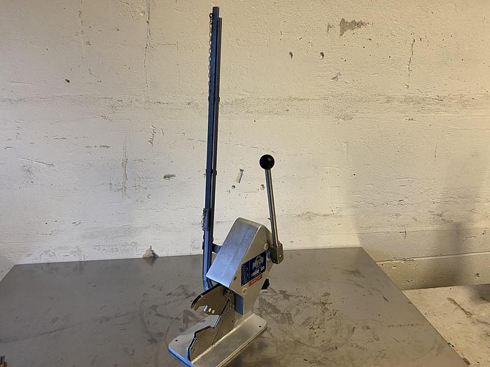 Använd Clippsmaskin 12x14mm #1231