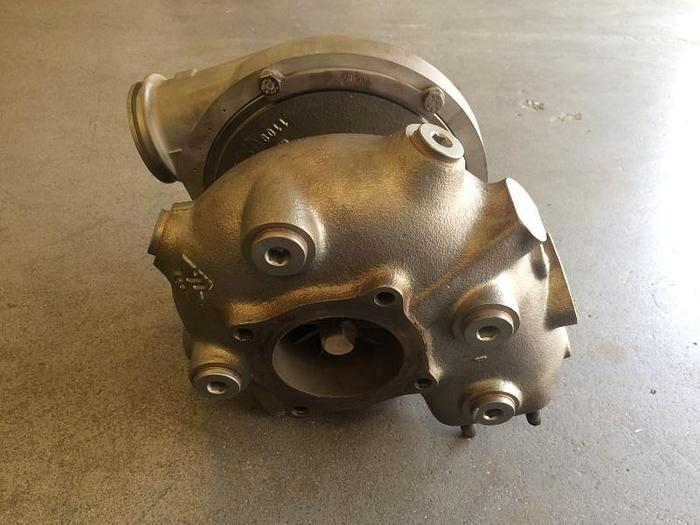 BorgWarner Turbocharger type K31 for MAN genset (BW Number 53319706722)