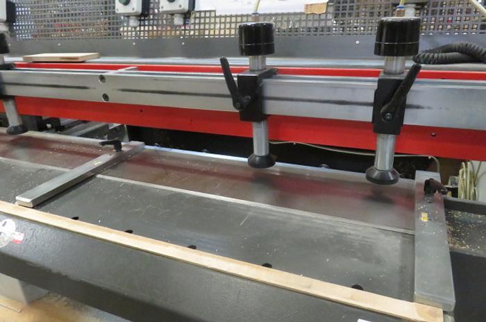 Gannomat Index 125 Boring Machine