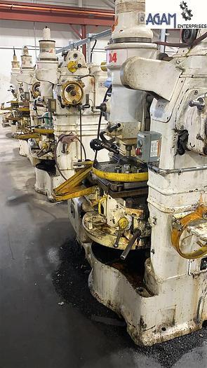 Used Fellows 6A Gear Shaping Machine