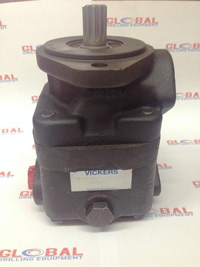 B&H-0040 : Winch Pump for Ingersoll-Rand / Atlas Copco T4 Drill Rig