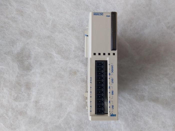 Ein- Ausgangsmodul Analog, FC4A L03AP1 Idec,  neu