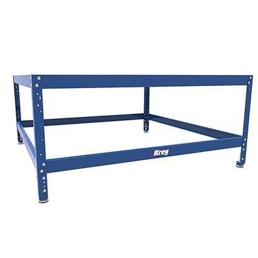 """64"""" x 64"""" Universal Bench with Standard-Height Legs"""