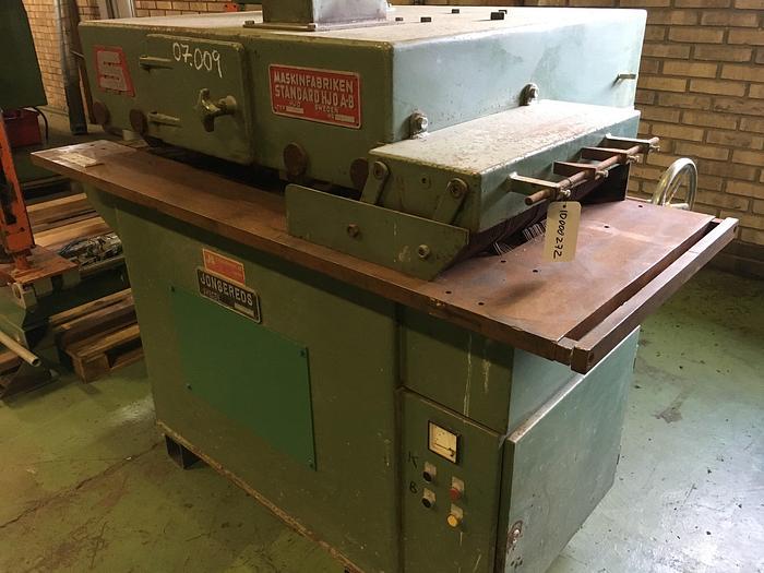 Used Jonsered, Multi rip saw