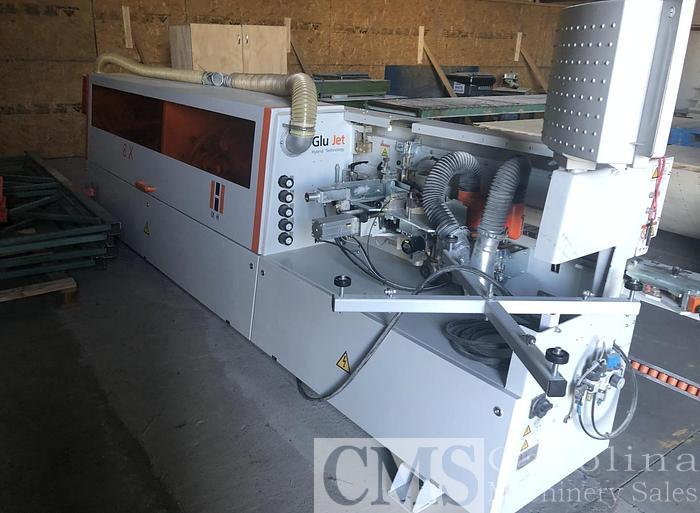Used 2015 Holz-her Model 1308 XL Edgebander