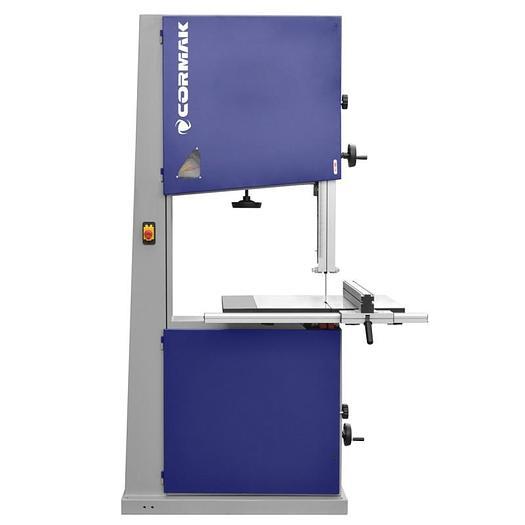 Cormak HBS 700 Vertical Bandsaw