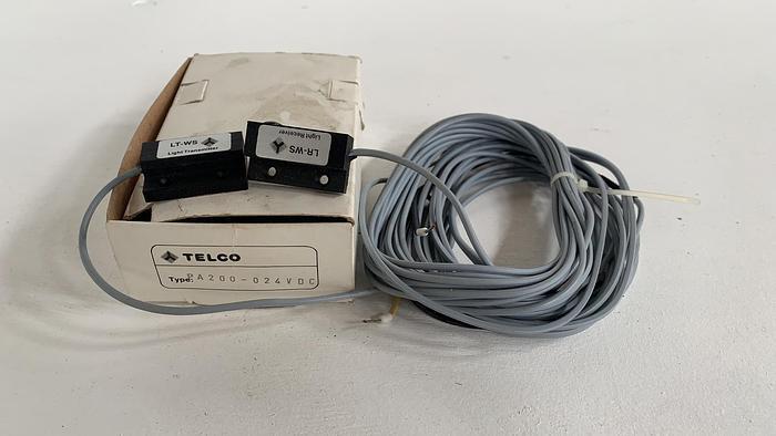 Telco PA200-024VDC