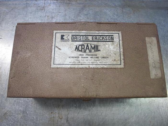 Gebraucht Fraesaufnahme BT 50 Acramil BM 10 527 008 1