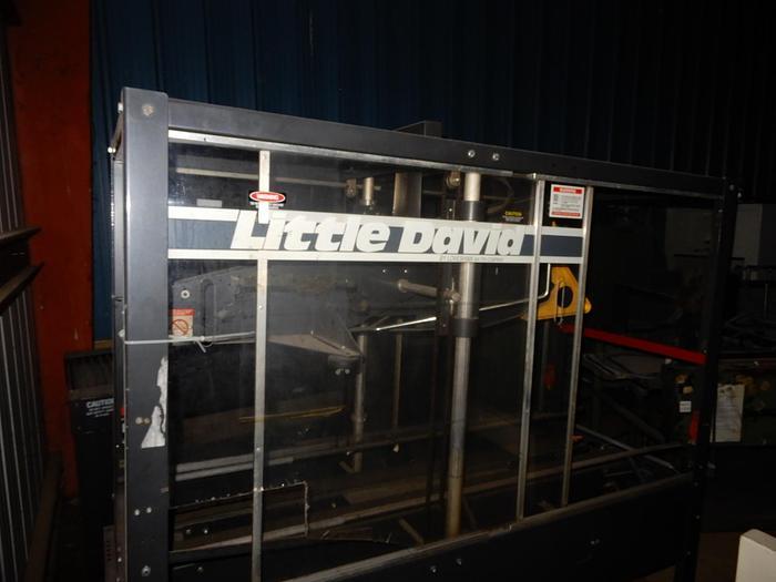 Used LITTLE DAVID CASE TAPER MODEL LD-16A