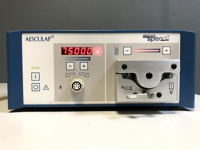 Gebraucht AESCULAP Micro Speed
