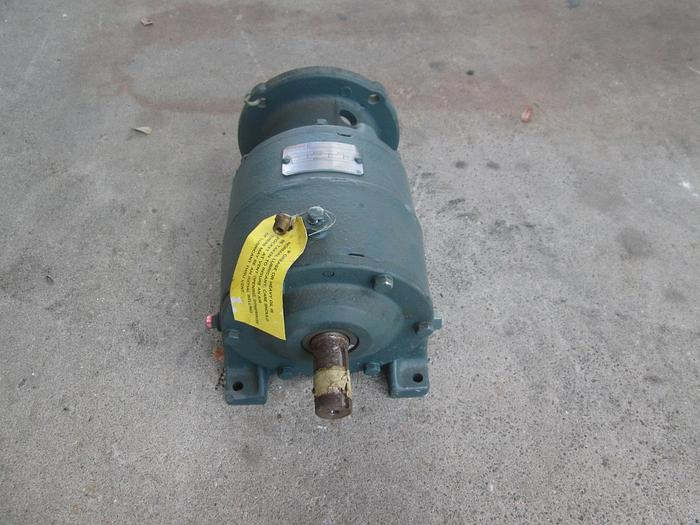 Dodge M85727 Inline Gear Reducer