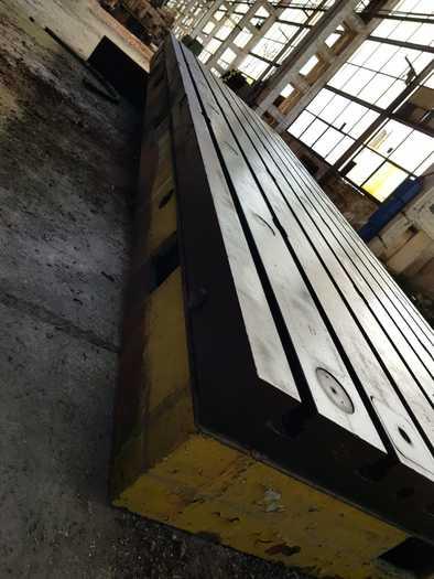 1980 Floor plates 6000x2000x400mm