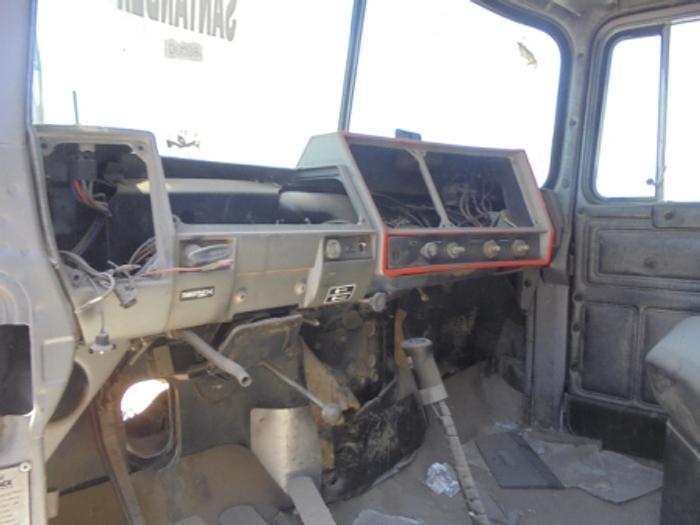 1993 MACK RD 688 S