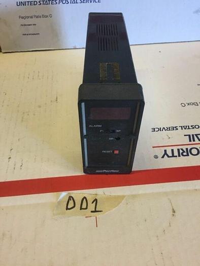 Used PARTLOW APC 3000 APC3000 Digital Temperature Controller Warranty Fast Shipping!