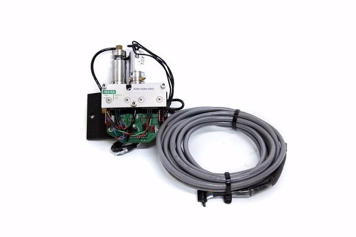 Used Digital Instruments Veeco 840-000-080 TIP-EX D9 Manifold D9K-TPX-A137 (4223)