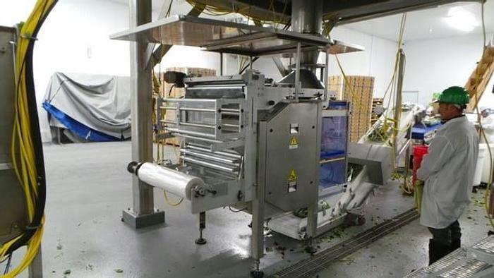 2008 Ilapak V1000