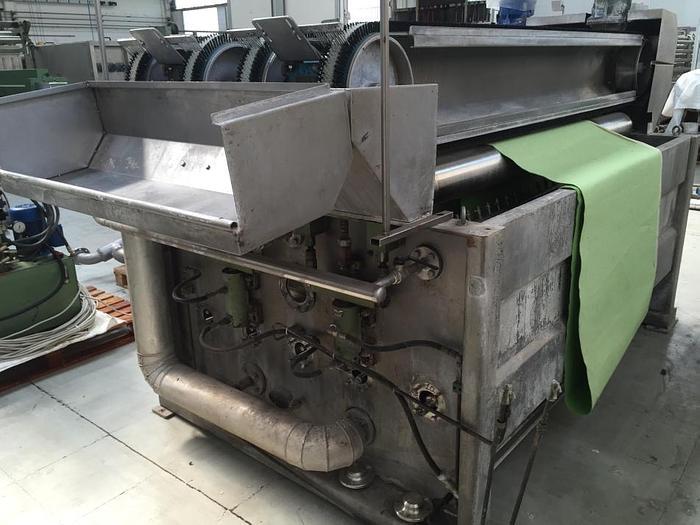 BRUSHING MACHINES COSTFER