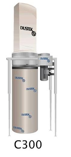 Dustek Model 300