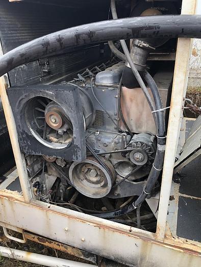 Used 1999 Elgood Mayo Corp. similar to Goodman Man Rider Rail Car