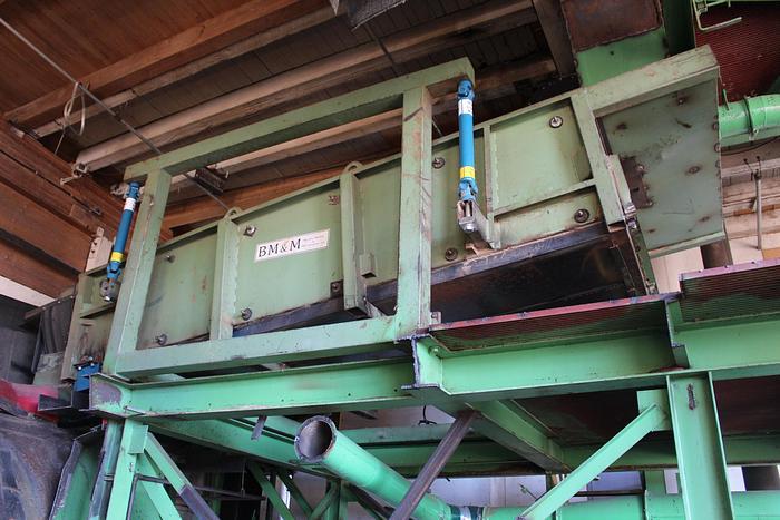 Used BM&M  715