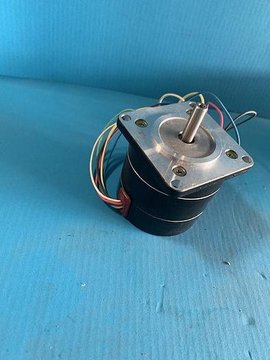 Used oriental motor vexta stepping motor ph266-01