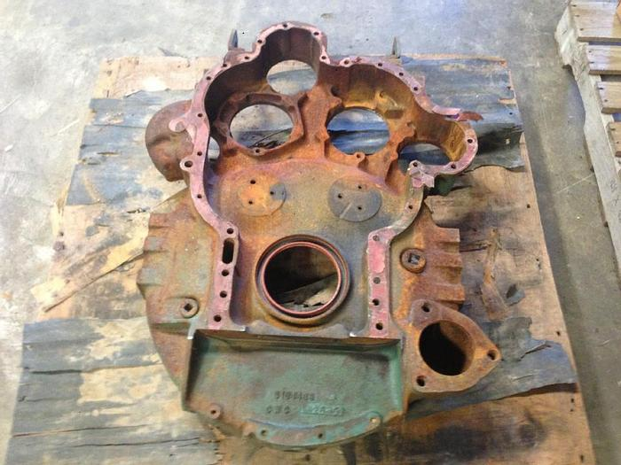 Used Detroit 8V92