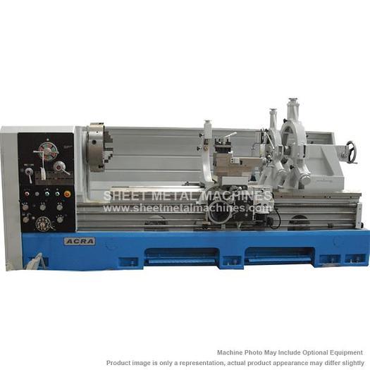 ACRA Precision Gap Bed Engine Lathe 2800SET