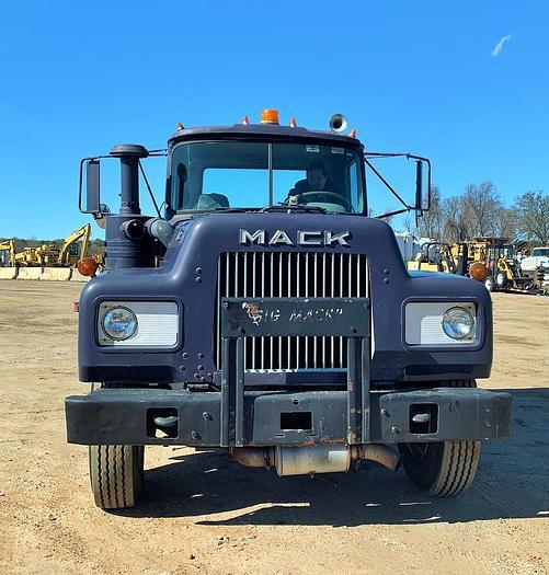 1980 MACK CF685
