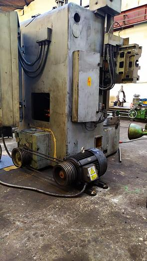 Vertical Turning Lathe SC17 1980