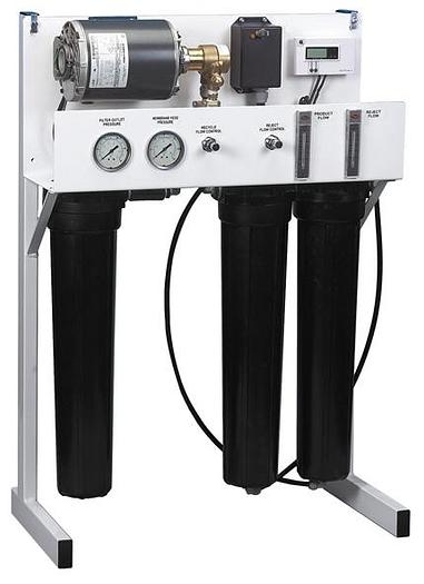 R-13 Compact Wall Mount Reverse Osmosis System