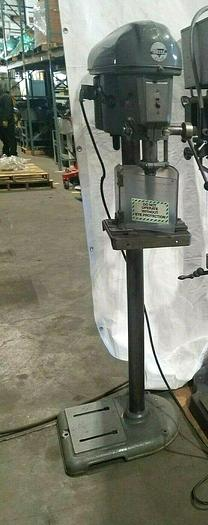Used Rockwell 1/2 HP Drill Press Floor Model Heavy Duty Made in USA