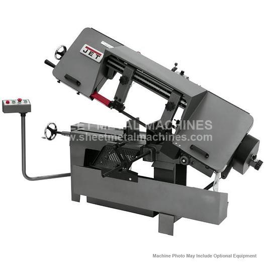 JET J-7040-4 Horizontal Bandsaw 414499