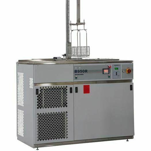 Used Branson Automatic Ultrasonic Degreaser Model B950R Pristine!