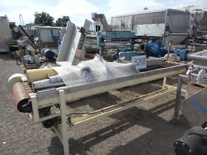 Conveyor Belt 24'' wide x 12' long #3268