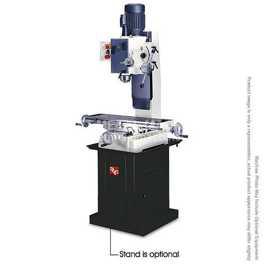 RONG FU Geared Head Mill Drill RF-45