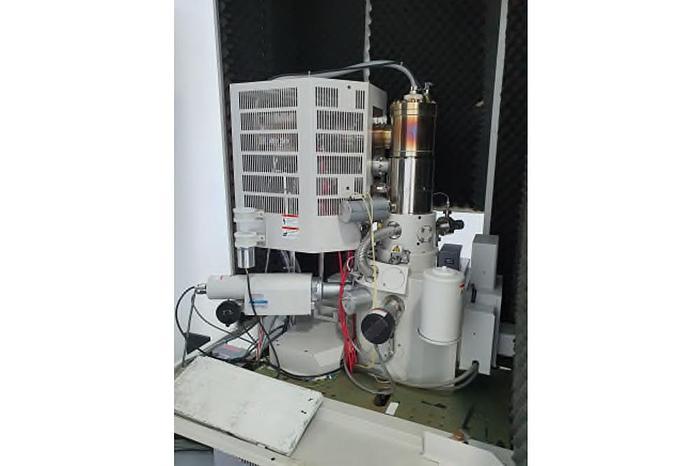 2007 Hitachi S-4800