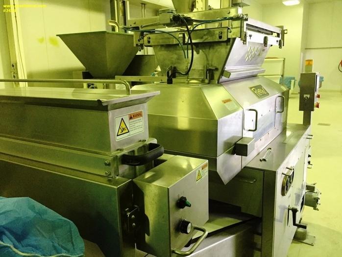 RHEON VX432 Bakery