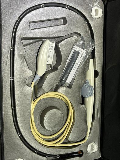 Gebraucht GE 6T Transösophageale Ultraschallsonde TEE Schlucksonde