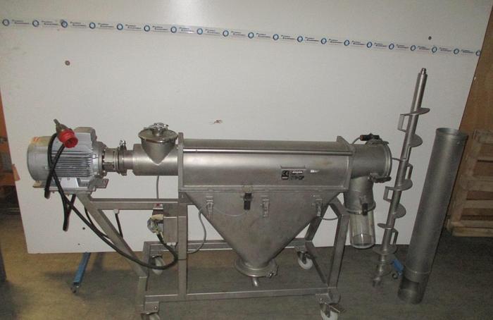 Used 2006 CERAM TS 4