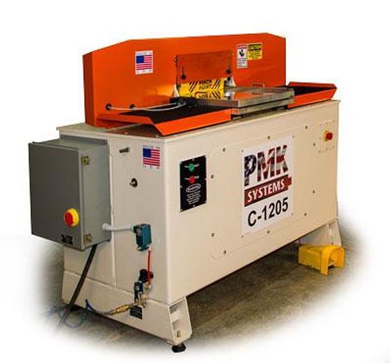 PMK Systems C-1205 Coping Machine