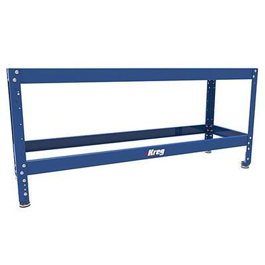"""20"""" x 64"""" Universal Bench with Standard-Height Legs"""