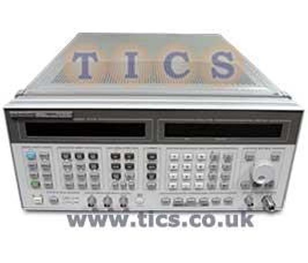 Used Agilent Technologies (HP) HP 8644A