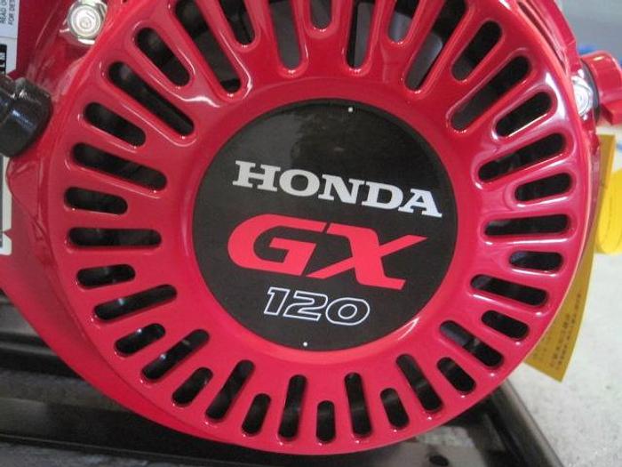 HONDA 2″ WATER PUMP P7034