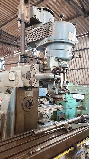 Arno Universal MIlling Machine