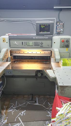 Used 1995 Polar 92 EM MON