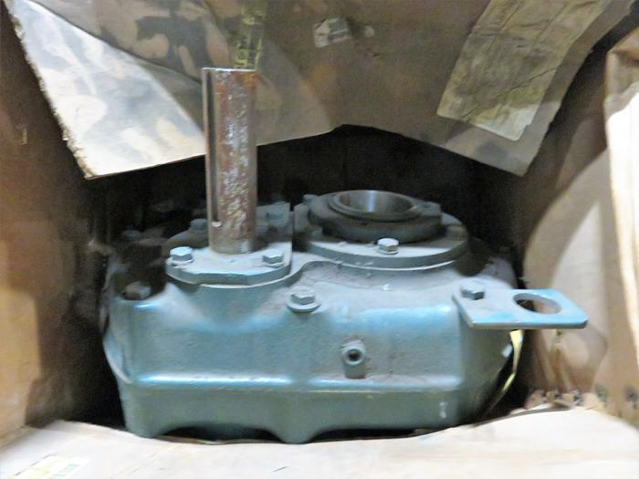 DODGE GEAR BOX