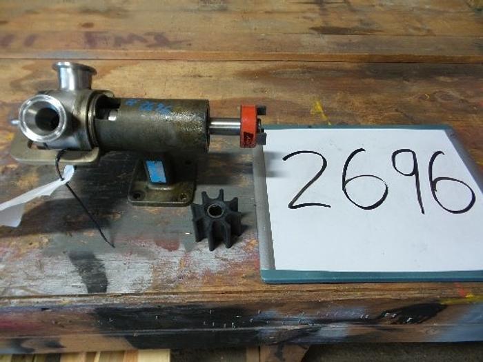 Used Jabsco 1 1/2'' Vane Pump