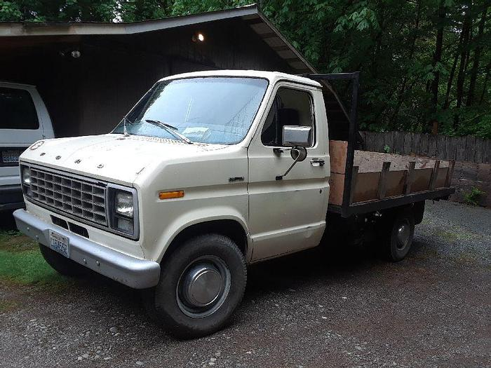 Used 1979 Ford