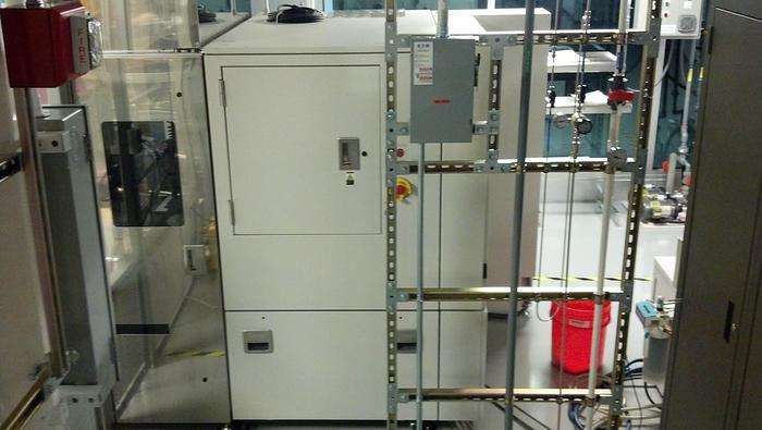Used Rigaku GXR300 EUV X-Ray Thin Film Analyser